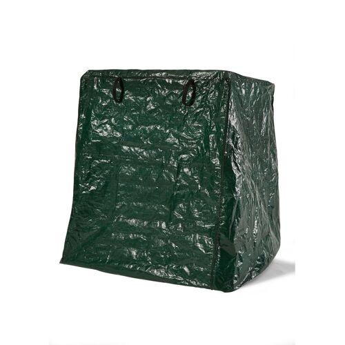 bonprix Schutzhülle für Hundestrandkorb grün