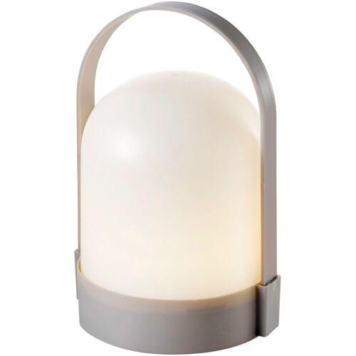 bonprix LED-Leuchte grau