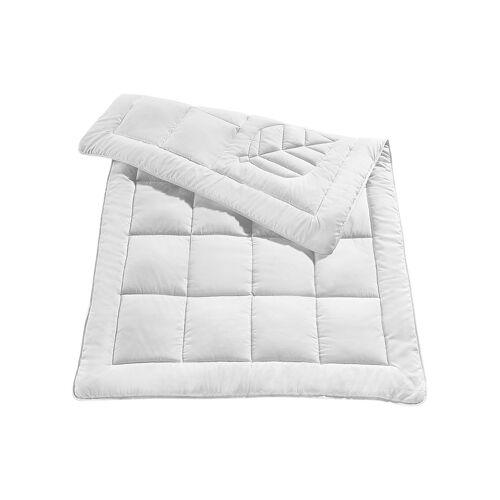 bonprix Allergiker Bettdecke mittel weiß
