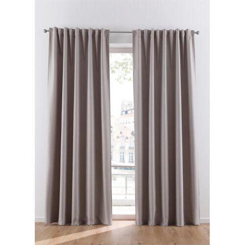 bonprix Thermo-Vorhang (1er Pack) beige