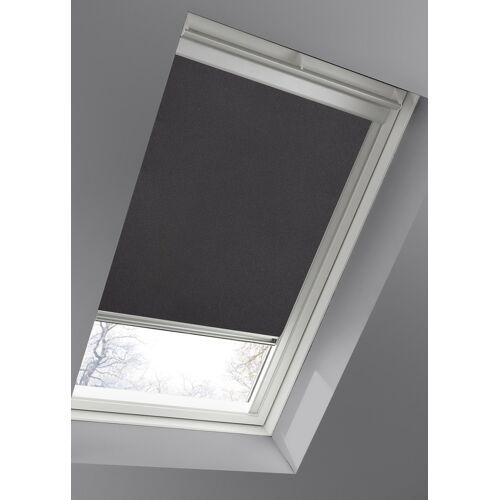 bonprix Dachfenster-Rollo Verdunkelung grau