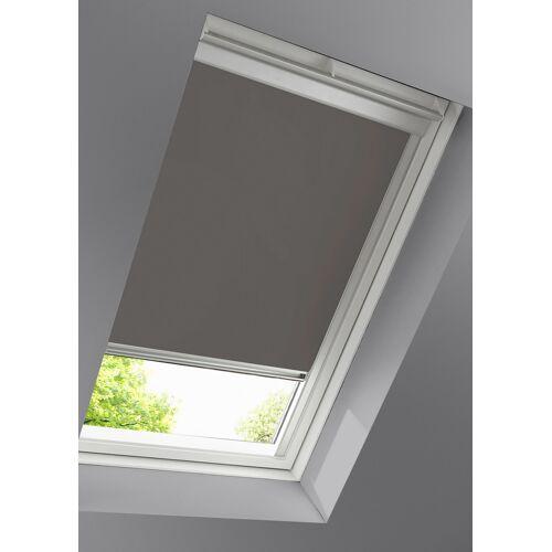 bonprix Dachfenster-Rollo Verdunkelung braun
