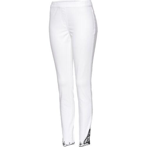 bonprix Jeans weiß