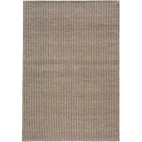 bonprix Teppich mit dezenter Struktur beige