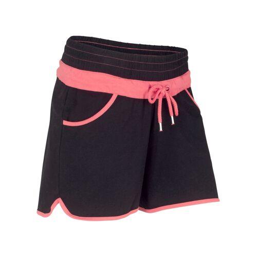 bonprix Sport-Shorts schwarz