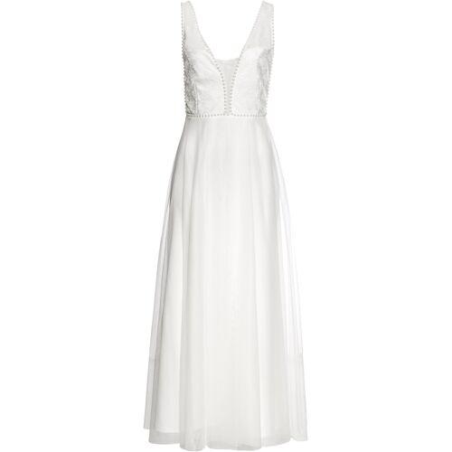 bonprix Brautkleid weiß
