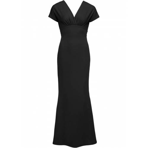 bonprix Abendkleid schwarz