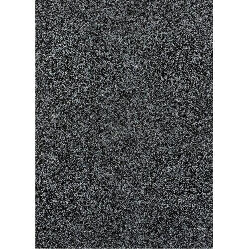 bonprix Kunstrasen Teppichboden in Fixmaßen grau