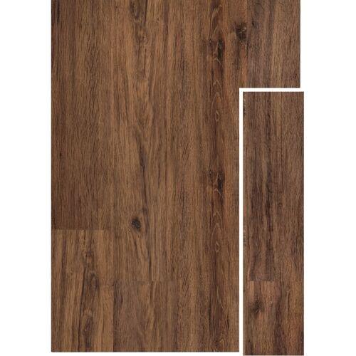 bonprix Vinylboden selbstklebend braun