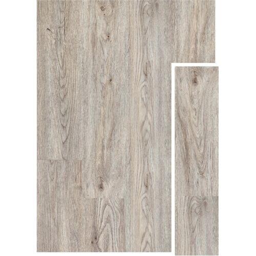 bonprix Vinylboden selbstklebend grau