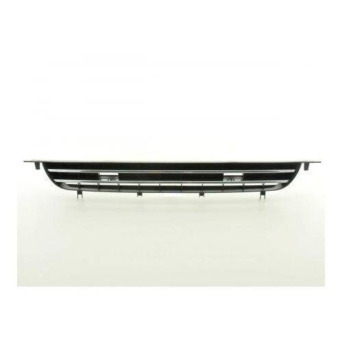FK-Automotive Sportgrill Frontgrill Grill Seat Arosa Typ 6H  97-00 schwarz/chrom