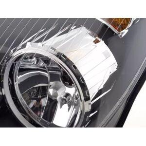 FK-Automotive Verschleißteile Scheinwerfer links Opel Astra H 5-trg.  04-