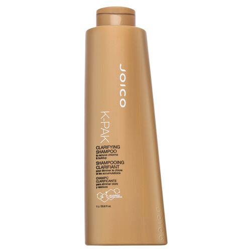 Joico K-Pak Clarifying Shampoo aufhellendes Shampoo für alle Haartypen 1000 ml