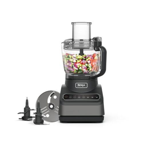 Ninja Kitchen Ninja Küchenmaschine mit Auto-iQ BN650EU