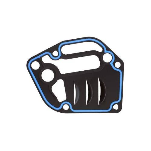 471.030 Elring Dichtung für Ölfiltergehäuse Audi Seat Skoda VW 1,6 1,8 2,0