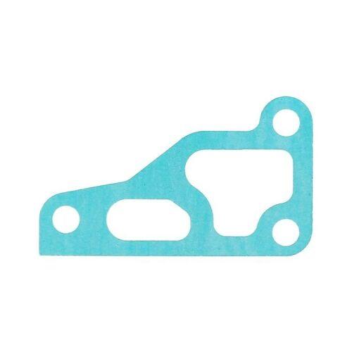 756.999 Elring Dichtung für Ölfiltergehäuse Audi VW