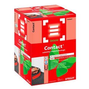 Uzin Contact 85 Hochleistungs-Sockelband für Teppichsockel 85mm x 50m