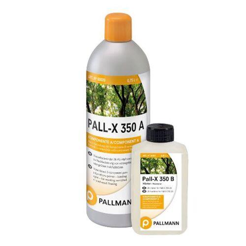 Pallmann PALL-X 350 2K-Haftvermittler 1 Liter