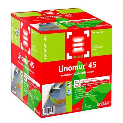 Uzin Linomur 45 Hochleistungs-Spezialklebeband für Linoleum 50m