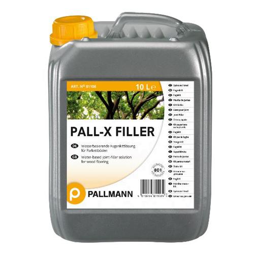 Pallmann Pall-X Filler Parkett-Fugenkitt 5L