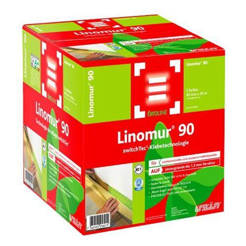 Uzin Linomur 90 Hochleistungs-Spezialklebeband für Linoleum 50m