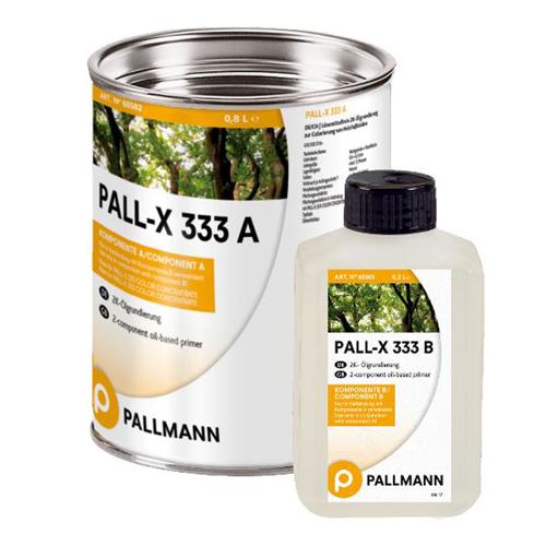 Pallmann PALL-X 333 2k Parkettgrundierung 1L