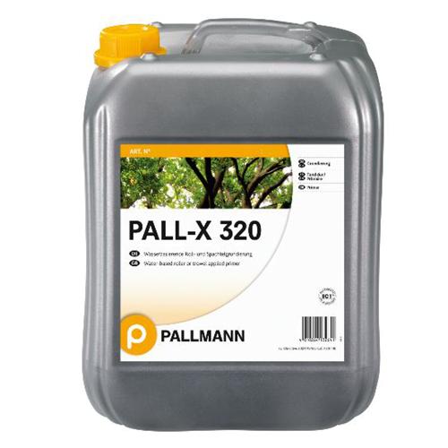 Pallmann PALL-X 320 Parkettgrundierung 10L