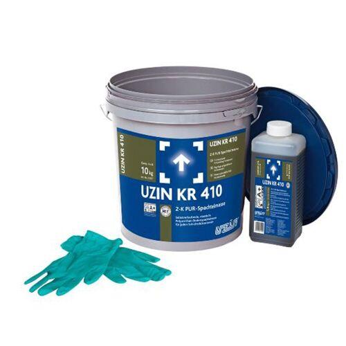 UZIN KR 410 2-K PUR-Spachtelmasse 10kg