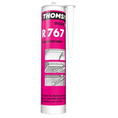 Thomsit PCI R 767 Montagekleber 400g