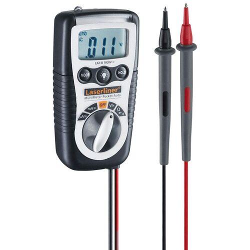 Laserliner Pocket MultiMeter Auto