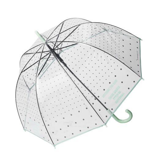 Bloomingville Transparent Regenschirm