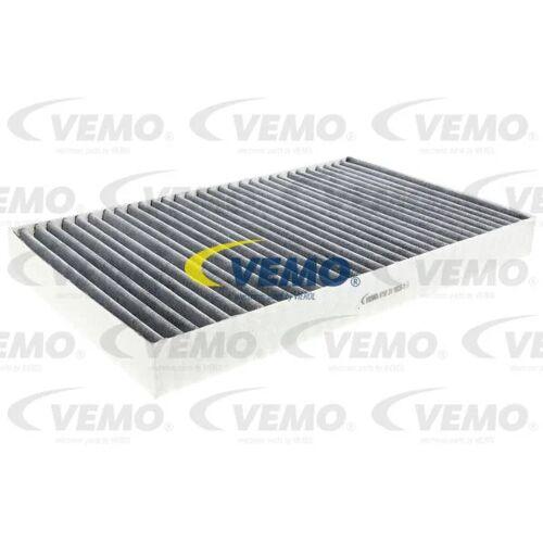 A6 (4B2, C5) Filter, Innenraumluft Vemo V10-31-1025-1 A6 (4B2, C5)