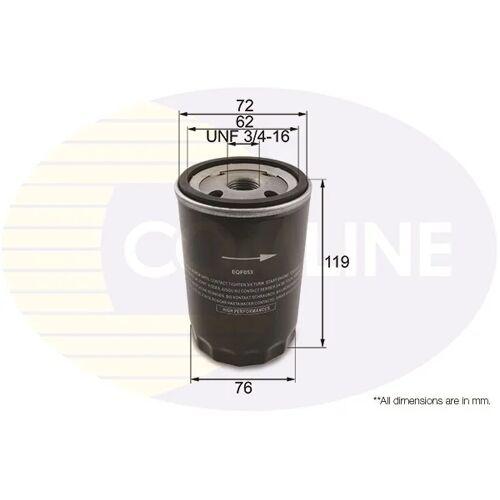 FREECLIMBER Ölfilter Comline EOF053 FREECLIMBER