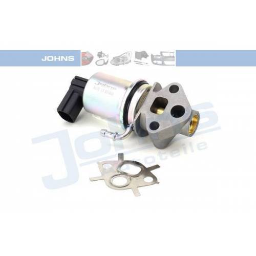 TOURAN (1T1, 1T2) AGR-Ventil Johns AGR 13 01-008 TOURAN (1T1, 1T2)
