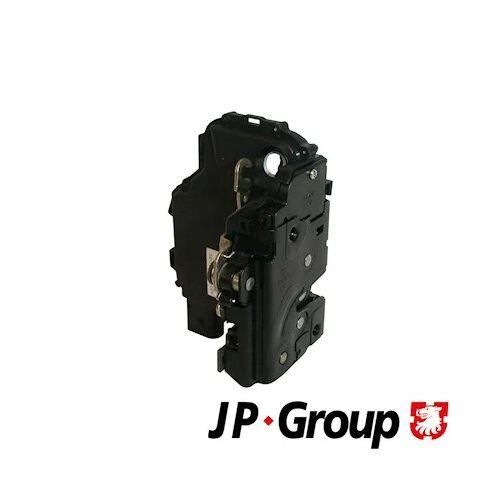 LUPO (6X1, 6E1) Türschloss vorne links JP group 1187500770 LUPO (6X1, 6E1)