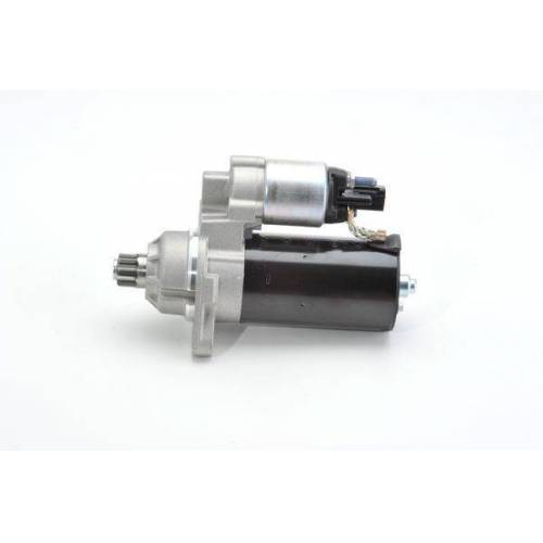 TOURAN (1T1, 1T2) Starter Bosch 0 001 123 014 TOURAN (1T1, 1T2)