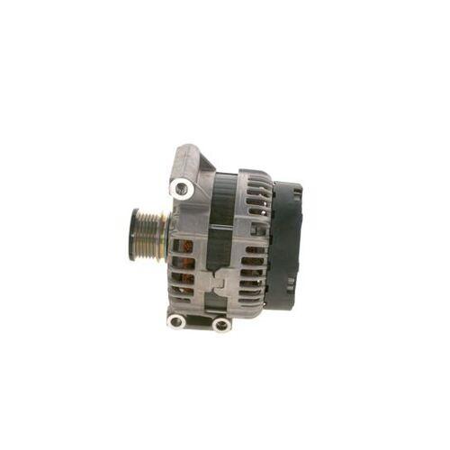 Countryman Generator Bosch 0 125 711 078 MINI COUNTRYMAN (R60)