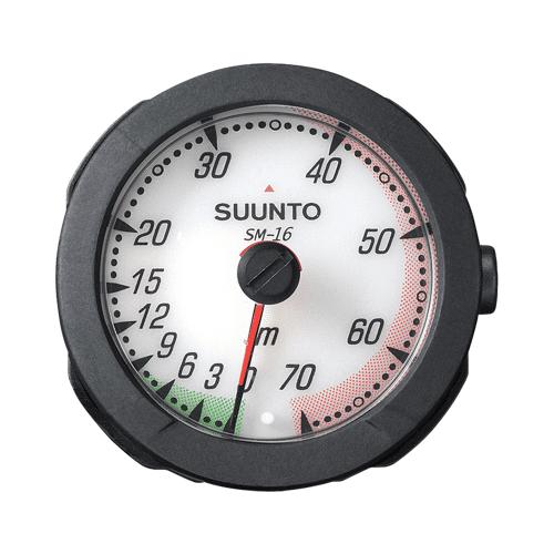 Suunto SM-16 Armband-Tiefenmesser 70