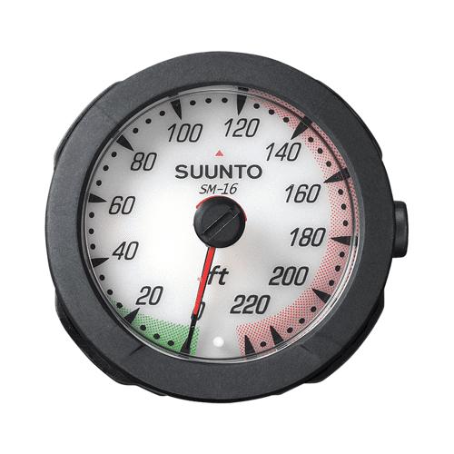Suunto SM-16 Armband-Tiefenmesser 230