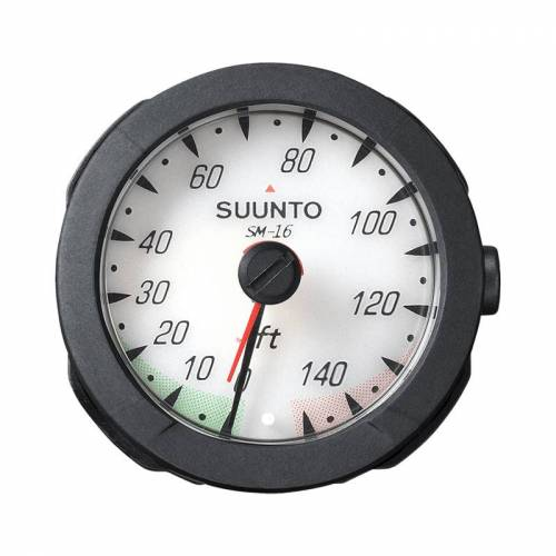 Suunto SM-16 Armband-Tiefenmesser 150