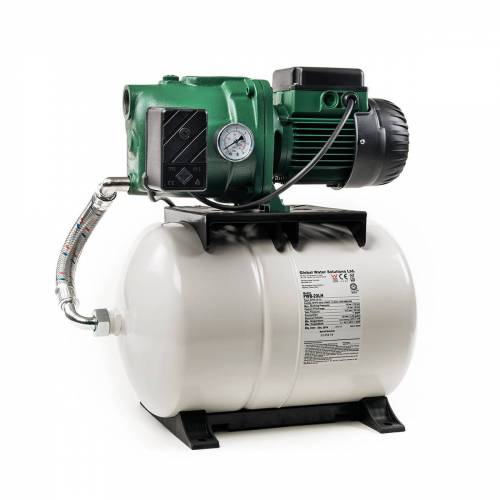 DAB Aquajet 112/20 M Hauswasserwerk