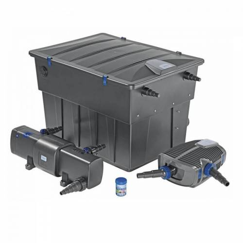 Oase Biotec ScreenMatic² Set 40000 Teichfilter