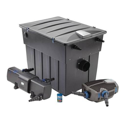 Oase Biotec ScreenMatic² Set 90000 Teichfilter