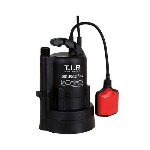 T.I.P. DIO 45/13 Flex Tauchpumpe