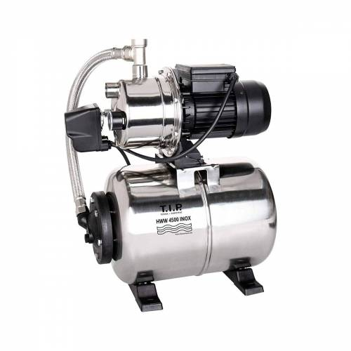 T.I.P. HWW 4500 INOX Hauswasserwerk