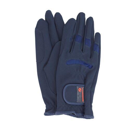 Kieffer Handschuh Madrid  blau