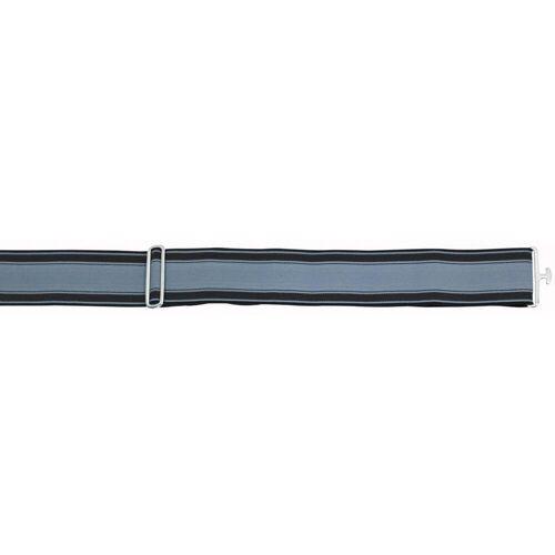 Busse Deckengurt STANDARD  schwarz/grau