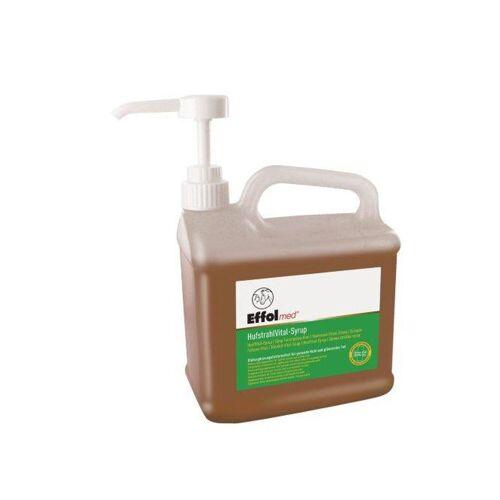 Effol med Hufstrahl Vital-Syrup 1 L