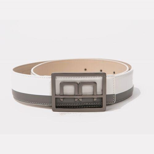 Horseware Bi-Color Gürtel  grau