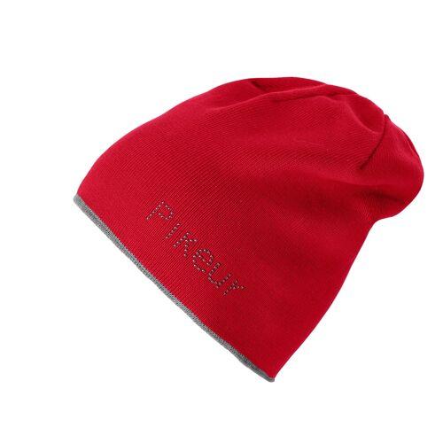Pikeur Mütze  rot